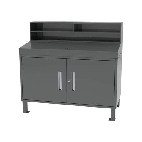 Shop Deck by Cb 1000 Shop Desk Workspacesandstorage Com