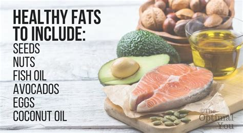 healthy fats to consume the science of weight loss the optimal you