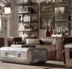 Rustic Chic Bedroom Furniture - living room ideas creative styles industrial living room