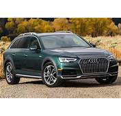 2017 Audi A4 Allroad First Test Review