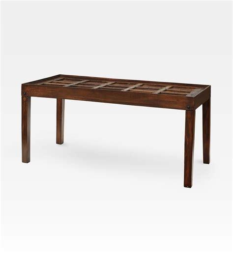 tavolo indiano tavolo indiano con piano intarsiato legno di teak cod