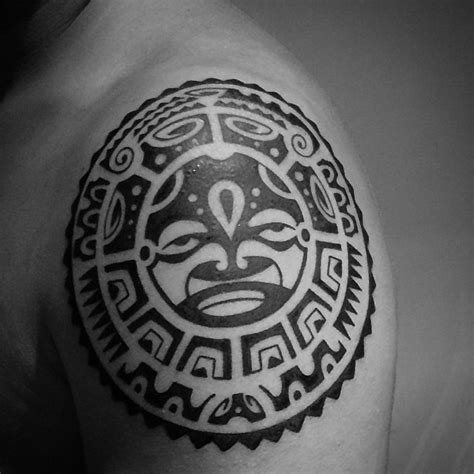 25 unique aztec tattoo designs