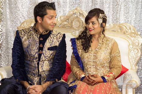 The Engagement by Fiji Punjabi Engagement Style Weddingsstyle Weddings