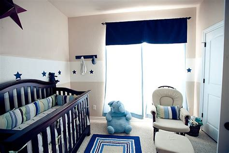 baby room colors for boy exciting baby boy nursery wooden blue crib wall