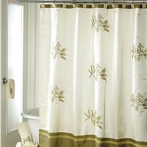bed bath and beyond greenwood avanti greenwood 72 inch x 72 inch shower curtain bed