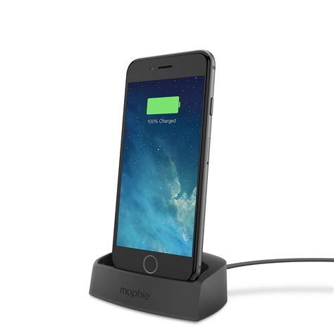 iphone charge shop iphone charging dock free shipping mophie