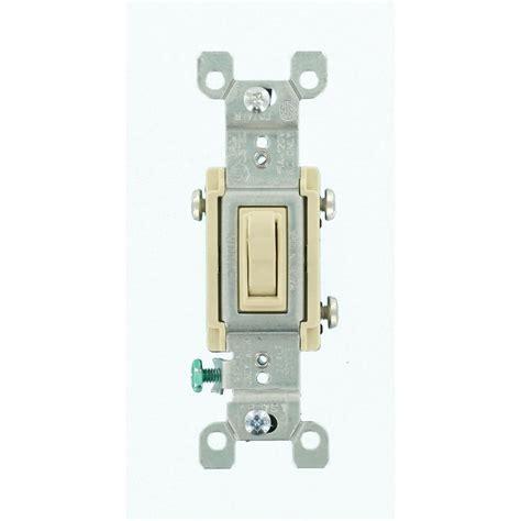 leviton 3 way lighted rocker switch wiring diagram way