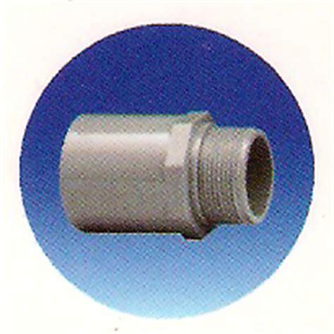 Sdl Pvc 1x34 Sambungan Drat Luar sdl 1 inch soket drat luar valve socket rucika sentral pompa solusi pompa air rumah dan