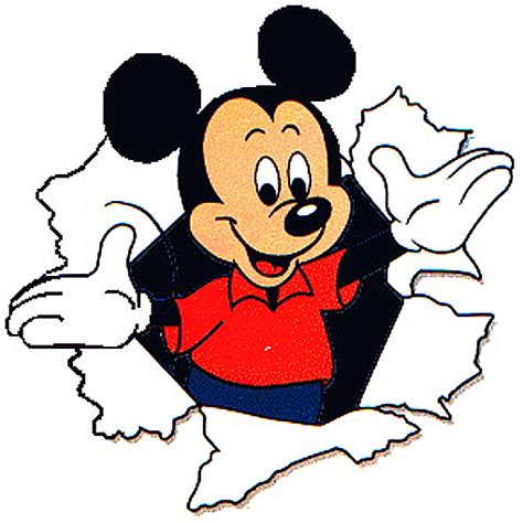 Micky Maus Le
