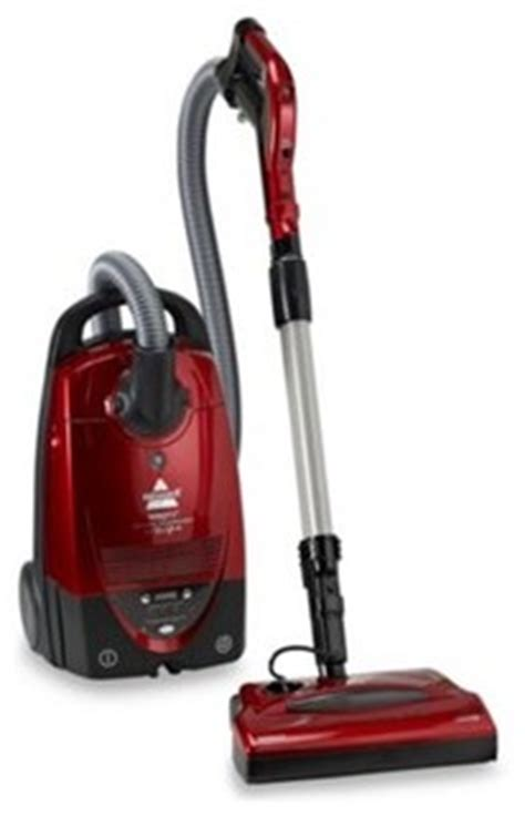 bissell digipro canister vacuum vacuum