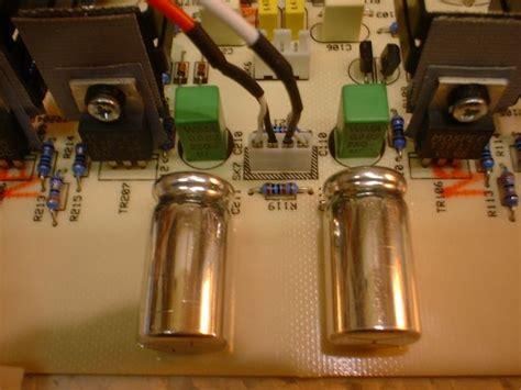 polypropylene bypass capacitors polypropylene bypass capacitors 28 images metallized polypropylene capacitors buy metallized