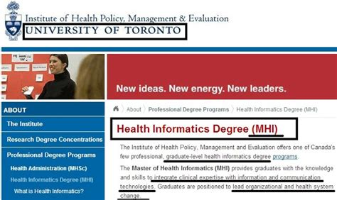 Mba In Health Management Canada by Gerry In Mba Ryerson Ted Rogers
