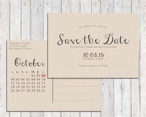 Free Wedding Save The Date Postcard Templates by Rustic Save The Date Printable Save The Date Postcard