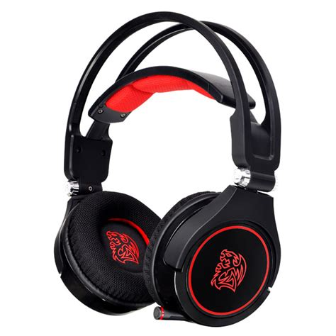 Headset Tt Esport thermaltake esports cronos ad gaming headset