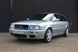 audi rs2 for sale uk used audi rs2 cars for sale with pistonheads