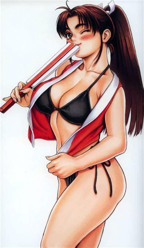 imagenes kof hot 17 best images about comics mai shiranui on pinterest