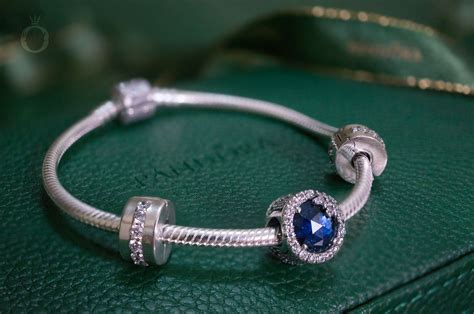Tennis Bracelets A Dazzling Gift For The To Be by Review Pandora Dazzling Snowflake Bracelet Gift Set The