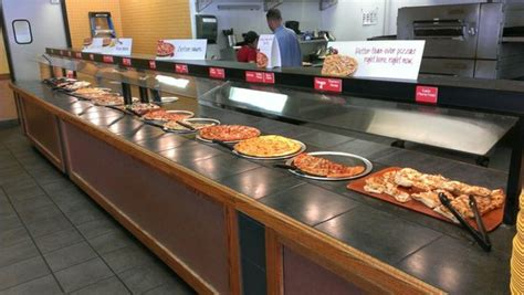 salad bar picture of cici s pizza woodbridge tripadvisor