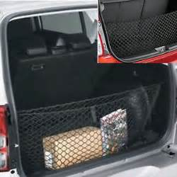 Cargo Mat For 2003 Subaru Forester B Envelope Organizer Rear Trunk Cargo Net Fit Subaru