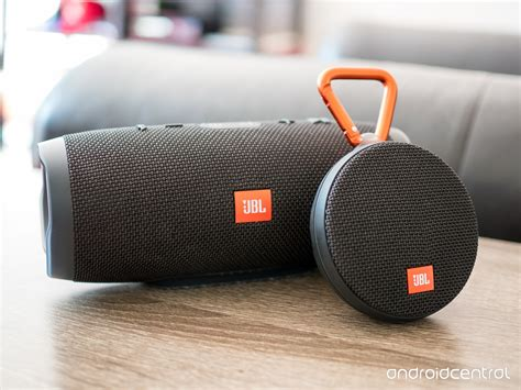 Jbl Speaker Charge Mini 3 jbl charge 3 and clip 2 prove there s still innovation in