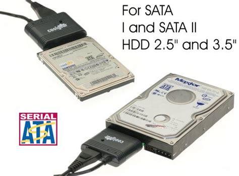 Hardisk Komputer Hitachi 250gb Sata Power Sata Ata Bisa Untuk Ps2 usb 2 0 to ide and sata adapter cable with 2a power supply