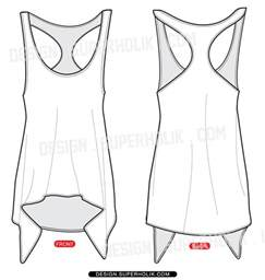 best template fashion design templates vector illustrations and clip