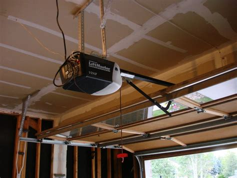 overhead door garage openers electric garage door openers the new and evolved way of