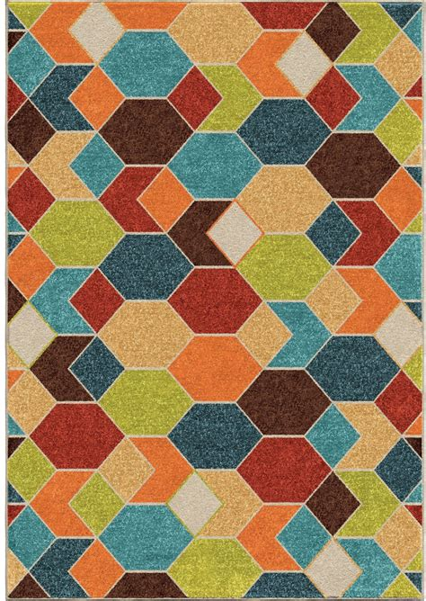 small outdoor rugs orian rugs indoor outdoor diamonds struck multi area small rug 2363 5x8 orian rugs