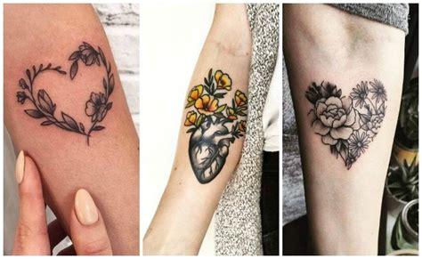 30 hermosos dise 241 os de tatuajes peque 241 os tatuajes para compartir en pareja tatuajes de corazones y