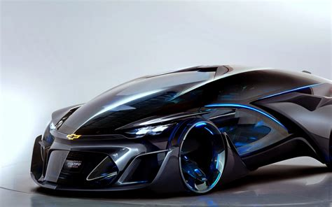 chevrolet supercar chevrolet fnr concept 2015 supercar hd wallpaper cars hd
