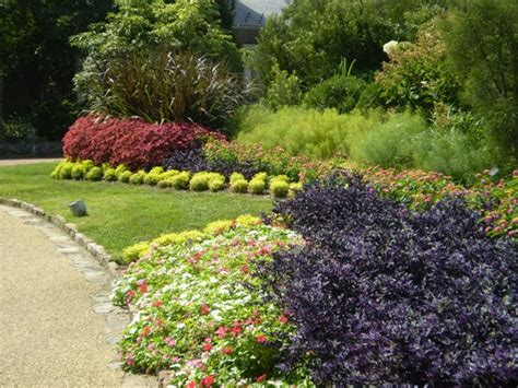 Ginter Botanical Gardens Lewis Ginter Botanical Garden