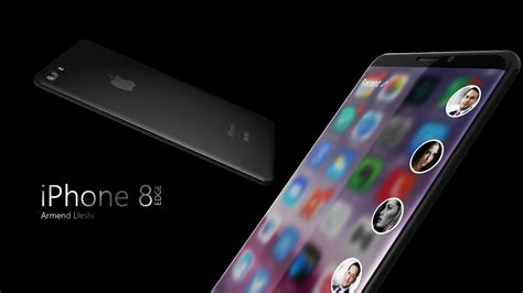 iphone   iphone   rendered  curved edge
