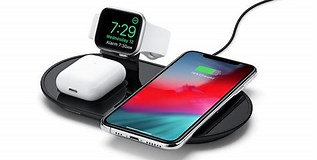 Image result for What is The iPhone 11 wireless Charging?