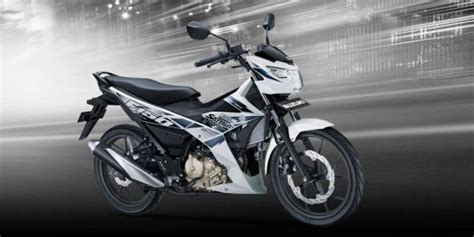 Sarung Motor Cover Suzuki Satria Sonic 150r Berkualitas Suzuki Satria F150 Price Specifications Images Review