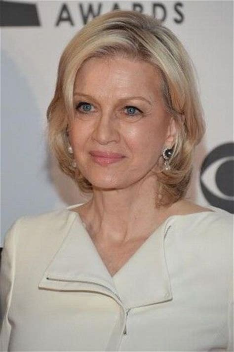 9 best diane sawyer s hair images on pinterest 16 best images about haircut ideas on pinterest