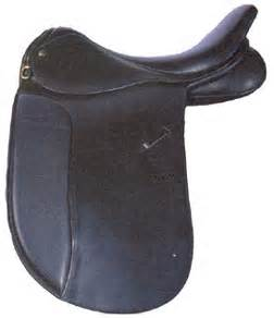 Most Comfortable Dressage Saddle by Wave Rider Sim