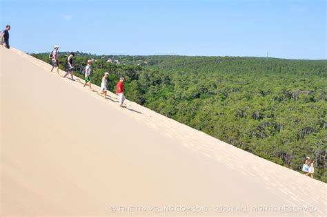 Dune Du Pilat Hotel 896 by Restaurants Hotels Things To Do Traveling