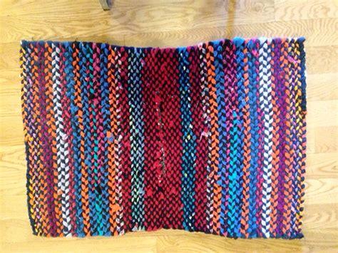 rag rug supplies rag rug 4
