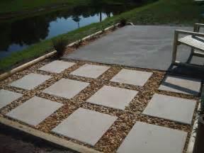 diy pavers patio stylechik and simply functional diy ers modern patio