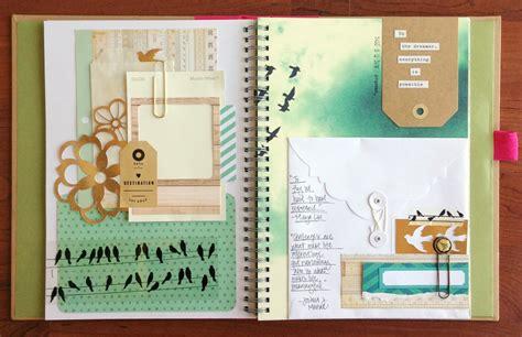 que es un layout scrapbook 193 lbumes de viaje de scrapbooking papelisimo