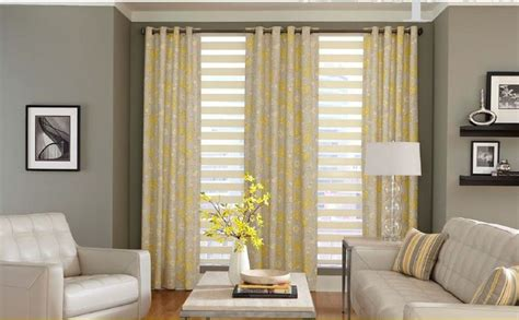 window dressing modern window treatments casual cottage
