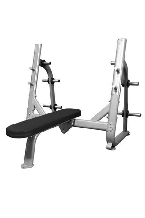 olympic flat bench fitness olympic flat bench primo fitness