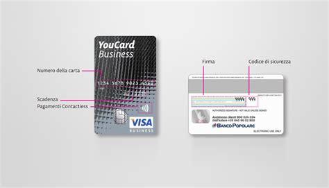 servizi you banco popolare youcard business la carta aziendale come non l avete mai
