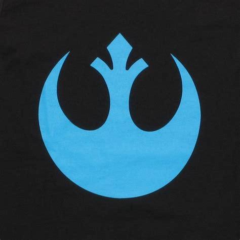 Star Wars Rebel Logo Tank Top