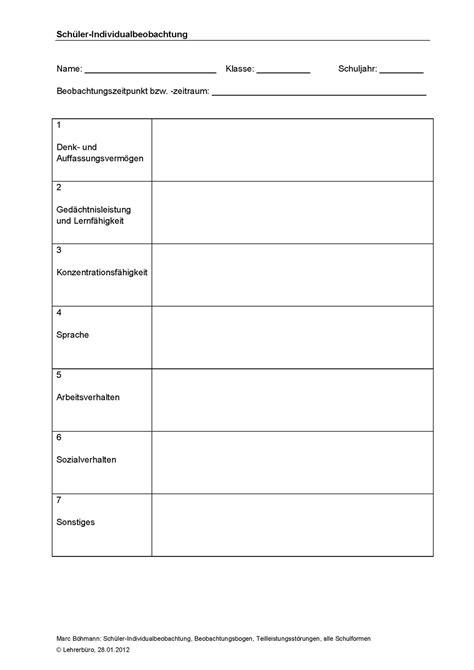 Vorlage Word Referat Benotung 183 Arbeitshilfen 183 Grundschule 183 Lehrerb 252 Ro