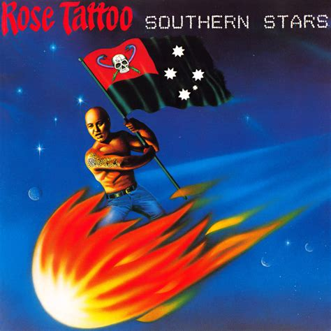 rose tattoo southern stars fanart fanart tv