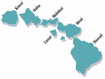 Lanai Pictures hawaii inseln