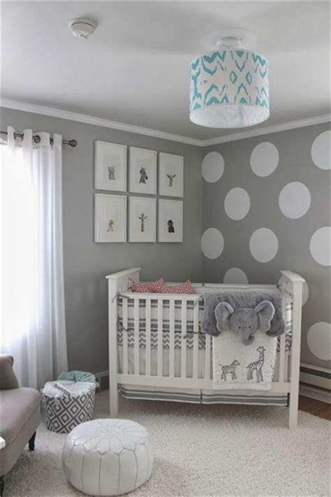 decoration chambre bebe elephant visuel 2