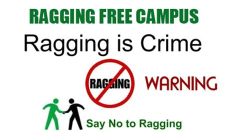 Ragging In Mba Colleges by Sjcet