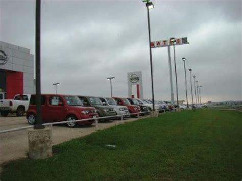 Nissan Dealership In Killeen Tx Bates Nissan Car Dealership In Killeen Tx 76543 Kelley